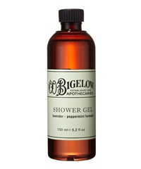 C.O. Bigelow Lavender And Peppermint Shower Gel 150Ml