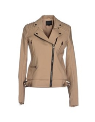 Hotel Particulier Jackets Ivory