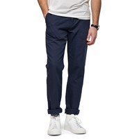 Gant Rugger Navy Blue Canvas Chinos