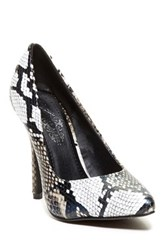 Charles Albert Molly Pump Multi