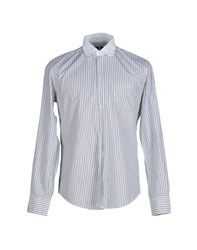 Seventy Shirts Shirts Men White