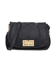 Avril Gau Handbags Dark Brown