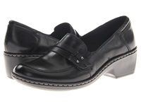 Cobb Hill Deidre Black Women's Wedge Shoes