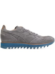 Diadora 'Trident Brogue' Sneakers Grey