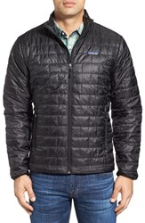 Patagonia Men's 'Nano Puff' Water Resistant Jacket
