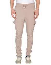 Jijil Casual Pants Beige