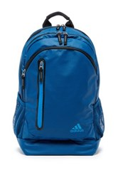 Adidas Breakaway Backpack Blue