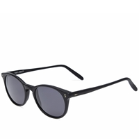 Our Legacy Void Sunglasses Black