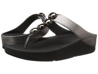 Fitflop Rola Pewter Women's Sandals