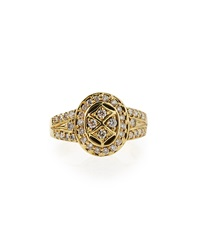 Kc Designs 14K Gold Diamond Ring
