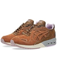 Asics X Mita Gt Cool Express 'Lotus Pond' Brown