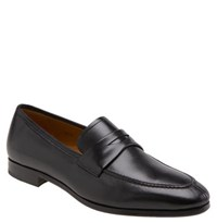 Mezlan Men's 'Bradley Ii' Loafer Black