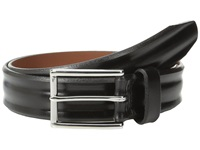 Allen Edmonds Bombay Black Men's Belts