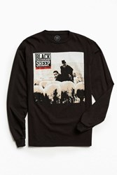 Urban Outfitters Black Sheep Long Sleeve Tee