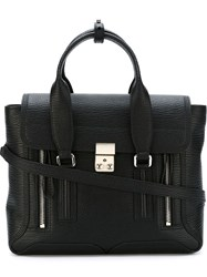 3.1 Phillip Lim Medium 'Pashli' Satchel Black