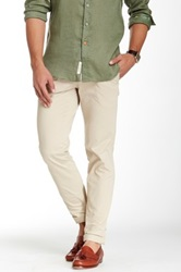 Ganesh Super Slim Fit Low Rise Pant