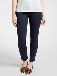 Gerry Weber Roxy Perfect Fit Slim Leg Regular Jeans Dark Blue Denim
