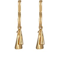 Ana Khouri Women's Conical Drop Small Earrings No Color