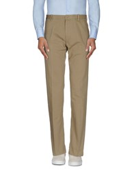 C.P. Company Trousers Casual Trousers Men Beige