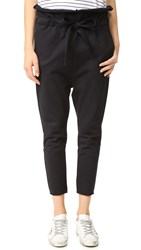 Oak Judo Sweatpants Black