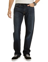 Nautica Submerge Relaxed Fit Jeans Navy