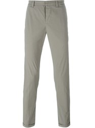 Dondup Chino Trousers Nude And Neutrals