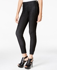 Guess Tummy Control Push Up Jeggings Siclicone Rinse