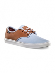 Shoes Vans Otw Ludlow Oxford Blue