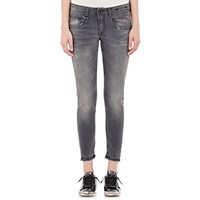 R 13 Boy Skinny Jeans Light Gray