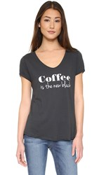 South Parade Coffee Is The New Black Tee