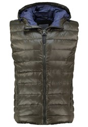 Pepe Jeans Allyon Waistcoat 776Trench Black