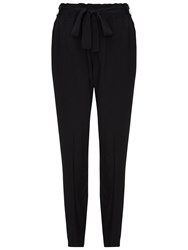 Ghost Peggy Trousers Black