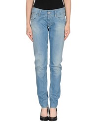 G Star G Star Raw Denim Denim Trousers Women