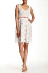 Eva Franco Abigail Dress White