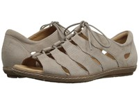 Earth Plover Taupe Women's Sandals
