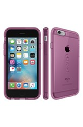 Speck 'Candyshell' Iphone 6 Plus And 6S Plus Case Purple Beaming Orchid Purple