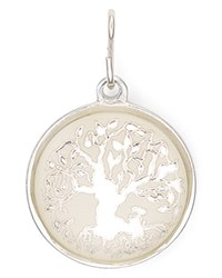 Alex And Ani Tree Of Life Charm Silver
