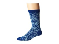 Pendleton Bandana Crew Bandana Turquoise Crew Crew Cut Socks Shoes Blue