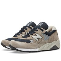 New Balance M585gr Made In The Usa Grey