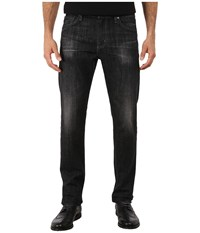 Ag Adriano Goldschmied Graduate Tailored Leg Denim In 7 Year Streets 7 Years Streets Men's Jeans Blue