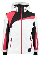Your Turn Active Ski Jacket Bright White