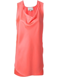 3.1 Phillip Lim Loose Fit Tank Top