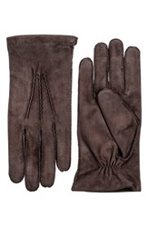Hestra Men's 'Arthur' Suede Gloves
