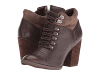 Not Rated Bearwood Taupe Women's Boots