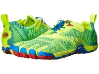 Vibram Fivefingers Kmd Evo Yellow Blue Red Men's Shoes