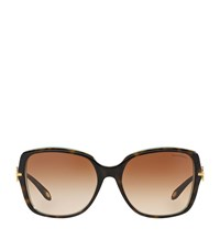 Tiffany And Co. Tiffany Heart Key Square Sunglasses Female