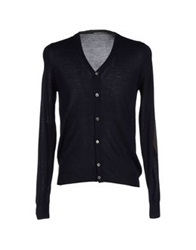 Become Cardigans Dark Blue