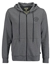 Converse Tracksuit Top Charcoal Dark Gray