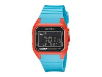 Electric Eyewear Ed01 T Pu Red Bright Blue Watches