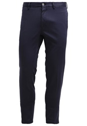 Oscar Jacobson Alec Chinos Navy Dark Blue